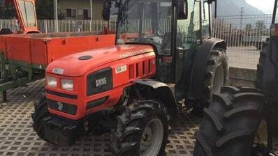 san francisco 04e29 56f0d Sicra Trattori - vendita e assistenza trattori ...